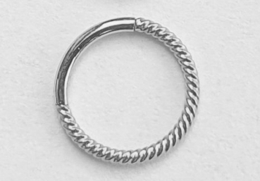 CLICKER TWISTED 1,2mm
