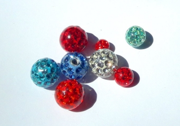 EPOXY BALL 1,2mm