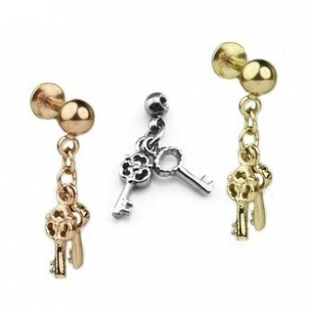 EARLAB  KEY